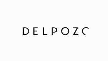 Logotipo de Del Pozo