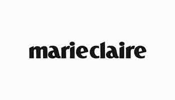 Logotipo de Marie Claire